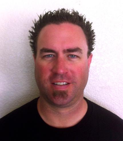 Giant Loop sales rep Matt Hirsch