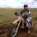 bushwackers hand guards enduro racing