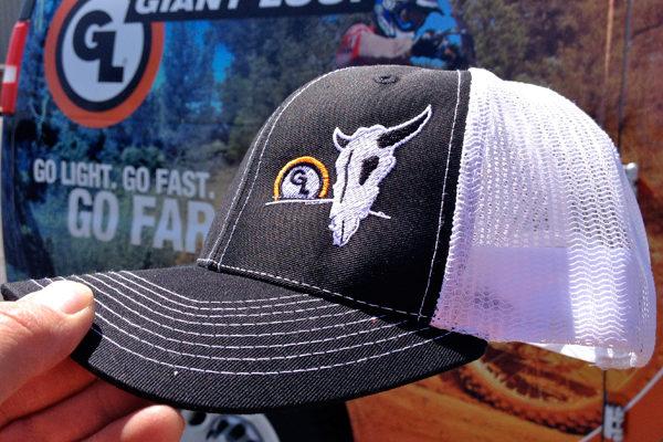 giant loop hat baseball cap bend oregon usa