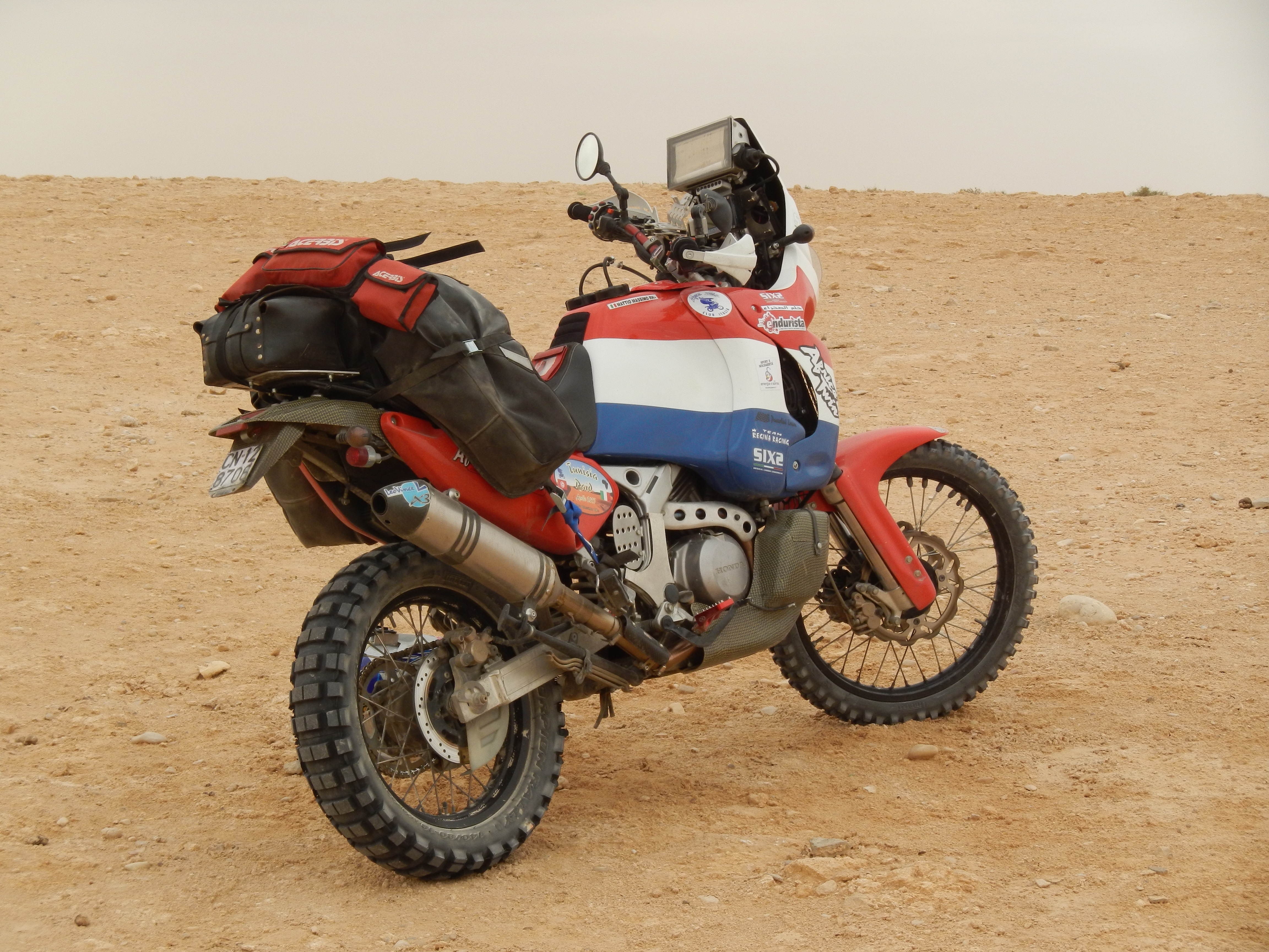 honda africa twin archives giant loop