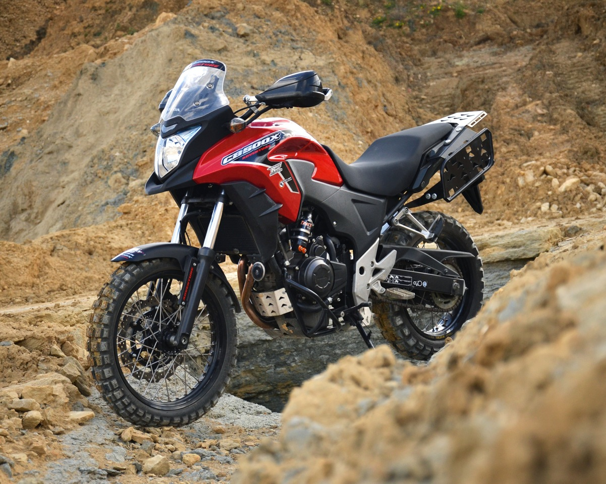 reserve your rally raid products honda cb500x adventure. Black Bedroom Furniture Sets. Home Design Ideas