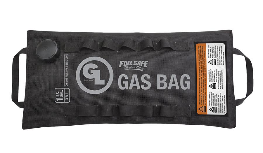 Gas Bag Fuel Safe Bladder Giant Loop