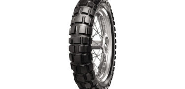 "Continental TKC80 Twinduro 17"" Rear Tire"