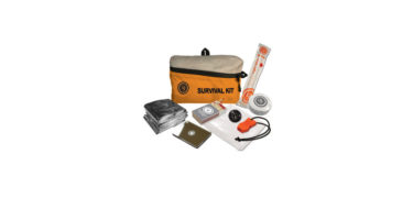 Featherlite Survival Kit