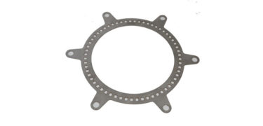 Front Wheel ABS Disc Ring