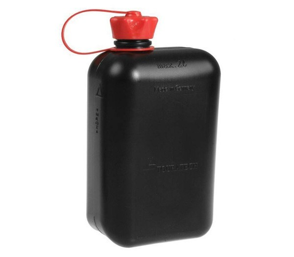 touratech 2L gas can